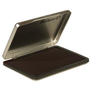Stempelkissen Pelikan 331108, Typ 1, 16 x 9cm, schwarz