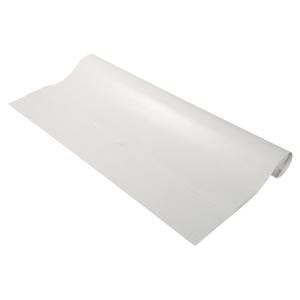 Flipchartblock Lyreco Budget, blanko, 60g, 65 x 98cm (L x B), 48 Blatt, 5 Stück