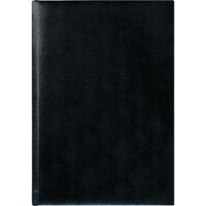 Buchkalender 2019 Zettler 873, 1 Tag / 1 Seite, 15 x 21cm, schwarz