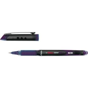 Tintenroller Pilot 2233N, V-Ball Grip 10, Strichstärke: 0,6mm, blau