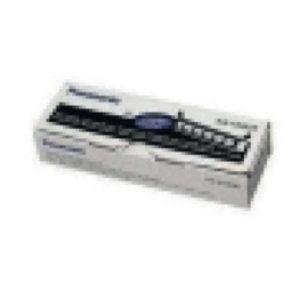 Fax-Toner Panasonic KX-FA83X, Reichweite: 2.500 Seiten, schwarz