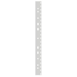 Abheftstreifen GBC IB410215 FileStrip, Größe: A4, transparent, 100 Stück
