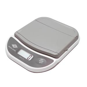 Briefwaage Wedo 2000, bis 2 kg, elektronisch