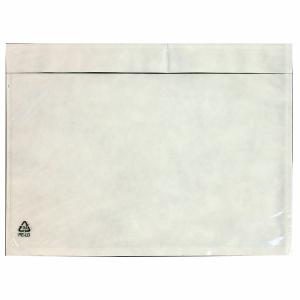 Dokumententaschen C5, ohne Aufdruck, 100 Stück