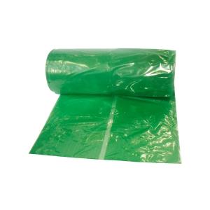 Müllbeutel Tork 209860, Maße: 59 x 93cm, Volumen: 60 Liter, grün, 100 Stück