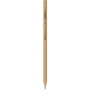 Bleistift Lyra 2511 Naturaoffice, Härtegrad: HB, natur, 12 Stück