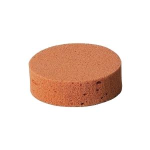 Ersatzschwamm Alco 769-1, für Anfeuchter, Durchmesser: 9cm, orange