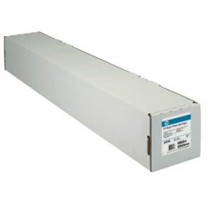 Plotterpapier HP C6036A, 90g, 91,4cm x 45lfm, weiß