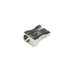 Anspitzer Alco 3001, Metall, Keilform, für Stifte 7,8mm Durchmesser