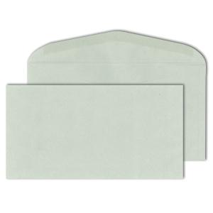 Kuvertierumschläge Blessof 30005069 125x235mm ohne Fenster NK RC 1000St