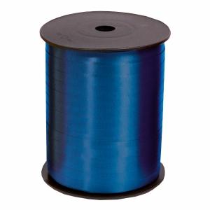 Geschenkband Clairefontaine 601713C, Breite: 7mm, Länge: 500m, dunkelblau