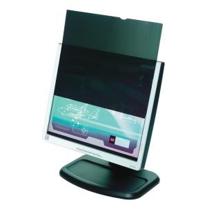 Blickschutzfilter 3M PF319, mit Rahmen, Standard, für 19 Zoll/ 48,3cm, 5:4