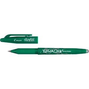 Tintenroller Pilot 2260, Frixion Ball, Strichstärke: 0,4mm, grün