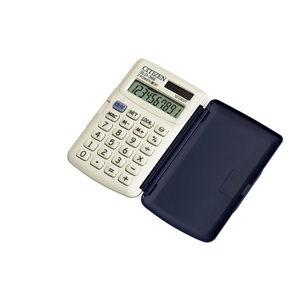 Taschenrechner Citizen SLD377, 10-stellig, Solar-/Batteriebetrieb