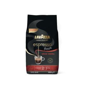 Espresso Lavazza 899389 Perfetto, ungemahlen, 1000g