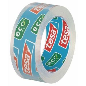 Klebefilm Tesa tesafilm 57035 eco & clear, ökologisch, 15mm x 10m, transparent