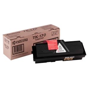 Toner Kyocera TK-170, Reichweite: 7.200 Seiten, schwarz