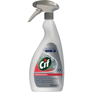 Badreiniger Cif Professional 2in1, Inhalt: 750ml