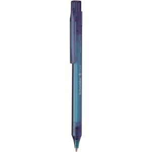 Kugelschreiber Schneider 130403 Fave, Strichstärke: M, blau