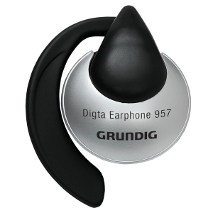 Kopfhörer Grundig 957, dynamisches System