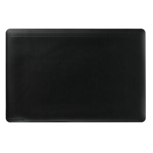 Schreibunterlage Durable Premium 7224, 65 x 52cm, schwarz