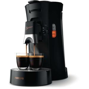 Kaffeepadmaschine Philips HD7829/60 Senseo,0,9 Liter, schwarz