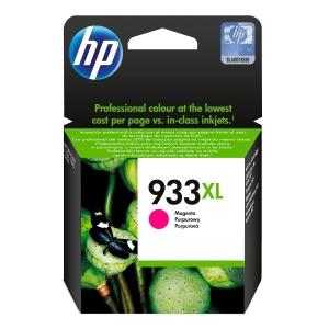 Tintenpatrone HP CN055AE - 933XL, Reichweite: 825 Seiten, magenta