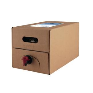 Stilles Wasser Company Big Box, ohne Kohlensäure, Inhalt: 9,5 Liter