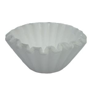 Korbfiltertüten 85/245, für Glas- und Pumpkannen, 1000 Stück
