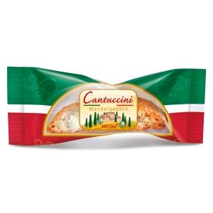 Cantuccini Hellma 70000189, italienisches Mandelgebäck, a 8g, 60 Stück