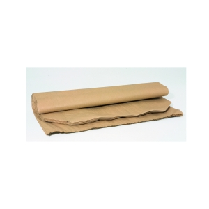 Papierabfallsack Deiss 7003, 70 x 95cm, braun, 25 Stück