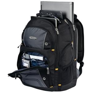 Rucksack Targus TSB238EU, Drifter, für Notebooks, schwarz