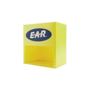 Wandhalter 3M MD01002A für E-A-R CLASSIC Spenderbox, gelb, 1 Stück