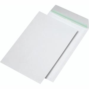 Versandtaschen 385640, C4, ohne Fenster, HK, 90g, weiß, 250 Stück