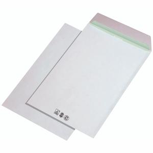 Versandtaschen 385540, C4, mit Fenster, HK, 90g, weiß, 250 Stück