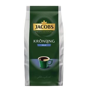 Kaffee Jacobs Krönung Mild, gemahlen, 1000g