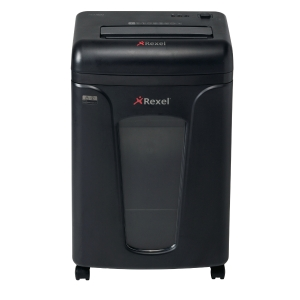Aktenvernichter Rexel REM820 Micro Cut, Partikelschnitt