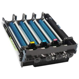 Transfereinheit Lexmark 70C0Z50, Reichweite: 40.000 Seiten, schwarz/farbig