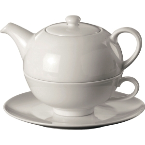 Tee Teekanne 9756, Tea For One Set