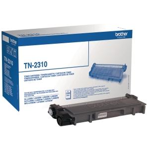 Toner Brother TN-2310, Reichweite: 1.200 Seiten, schwarz