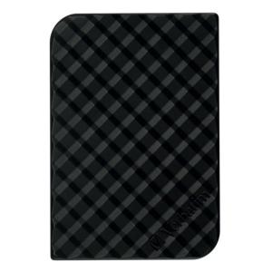 Festplatte Verbatim 53177, extern, 8,89cm, 192 x 118 x 49mm, USB 3.0, 2 TB, swz
