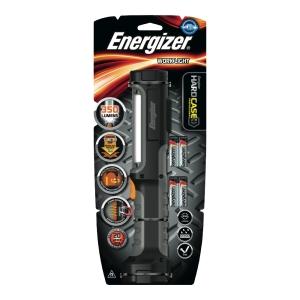 Taschenlampe Energizer Hardcase Worklight, Stablampe, 4x LR06/AA, 350 Lumen