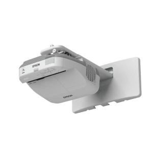Video-/Datenprojektor Epson EB-575W, Auflösung: 2700 Ansi-Lumen mit WXGA weiß