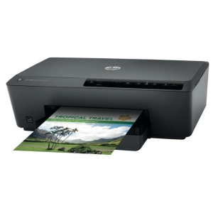 Multifunktionsgerät HP Officejet Pro 6230, bis zu 24 Seiten/Min.
