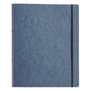 Ringhefter Pagna 44069, A4, 2-Ringe, Ringdurchmesser: 16mm, blau
