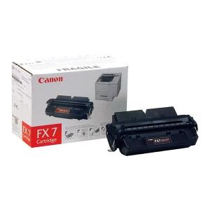 /CANON 7621A002 TONER FX7 F.FAX L2000