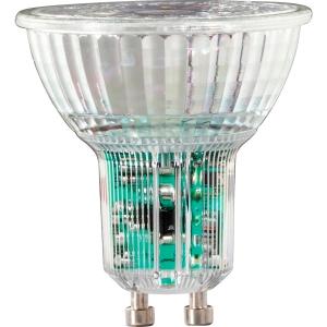 LED-Leuchtmittel Xavax 112185, Reflektor, Sockel GU10, 3,8 Watt, 3000K