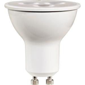 LED-Leuchtmittel Xavax 112191, Reflektor, Sockel GU10, 6,5 Watt, 3000K
