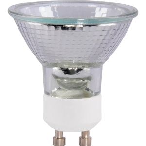 Energiesparlampe Xavax für GU10-Sockel, 40 Watt, Spirale
