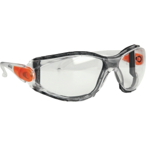 Schutzbrille Infield 9230 155 Matador, Polycarbonat, klar